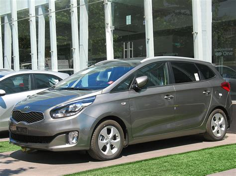 Kia Carent Kia Carens