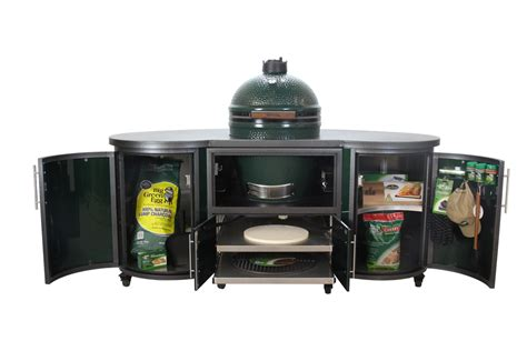 Center Islands In Kitchens 10 Big Green Egg Cooking Tips Keystone Propane