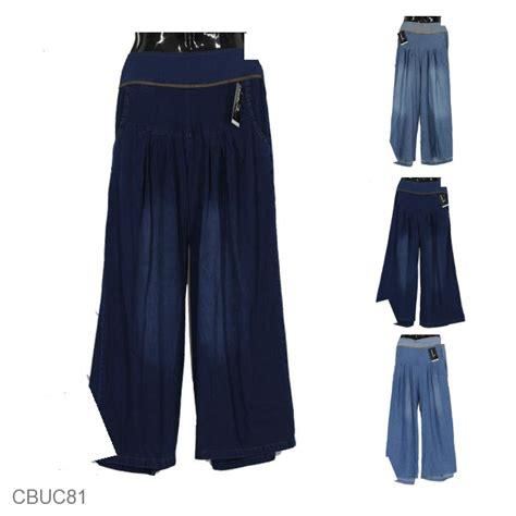 Celana Semi Rok celana kulot overdex semi aksen semprot celana