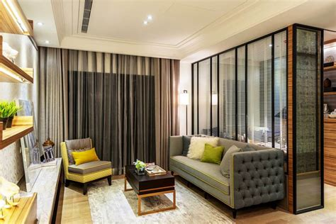 luxury small apartment in taipei by studio oj caandesign 005 luxury apartment studio oj 171 homeadore