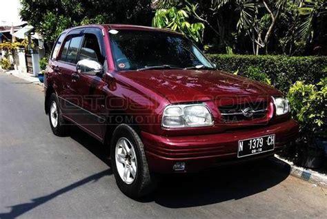 Silinder Suzuki Escudo 1 6 mobil kapanlagi dijual mobil bekas malang suzuki
