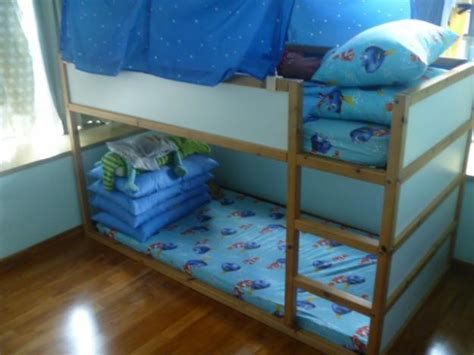 Ikea Low Bunk Bed 168 Best Images About Boy And Room On Beds Low Bunk Beds And Shared