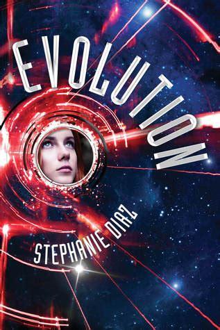 evolution extraction   stephanie diaz reviews