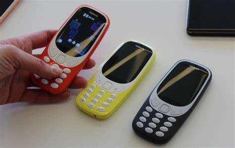 Nokia Reborn on is nokia s reborn 3310 actually any the