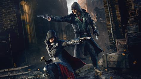 assassins creed syndicate official 074401638x assassin s creed syndicate incelemesi log