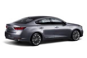 Kia Of 2017 Kia Cadenza Picture 657372 Car Review Top Speed