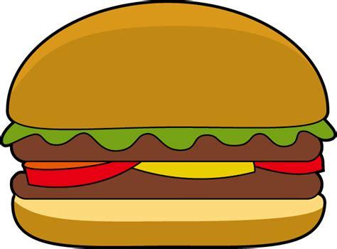 hamburger clipart burger clipart best