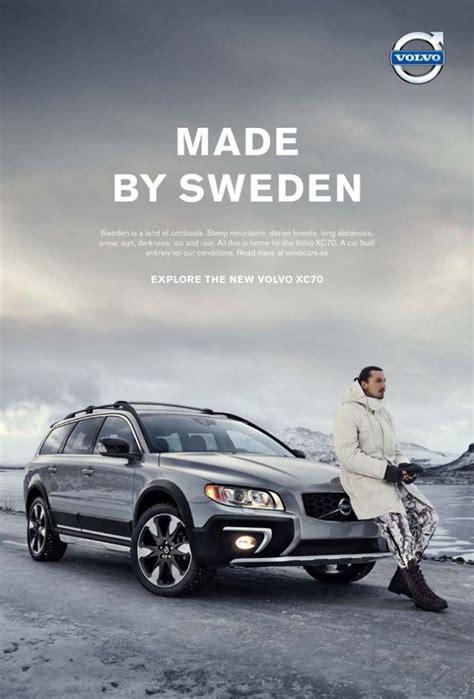 volvo sweden website volvo made by sweden le book