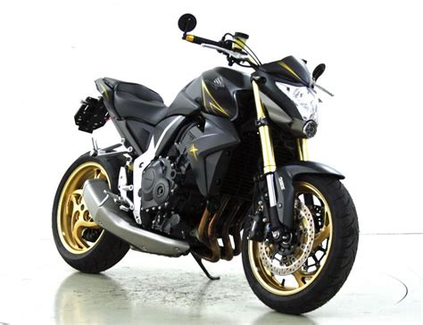 Honda Motorrad Winterthur by Motorrad Occasion Kaufen Honda Cb 1000 Ra Abs Moto Center