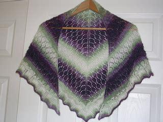 patons pattern library ravelry pretty triangle shawl pattern by patons