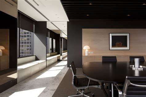 Office Interior Design by Ppb Office Design By Hassell Architecture Interior