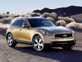 Infinity Cas New 2016 Infiniti Suv Prices Msrp Cnynewcars