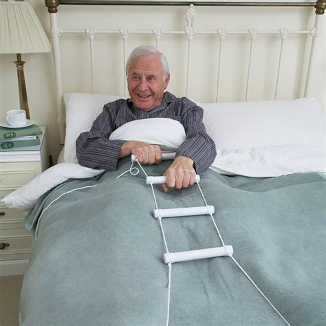 bed mobility rope ladder for bed low prices