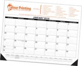Staples Desk Calendar Desktop Calendars 2017 Print Photo Desktop Calendars