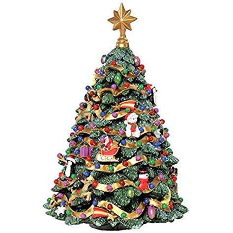 animated christmas decorations amazon com