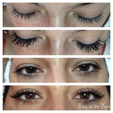 women in 60s with eyelash extensions 60 best before and after images on pinterest lash