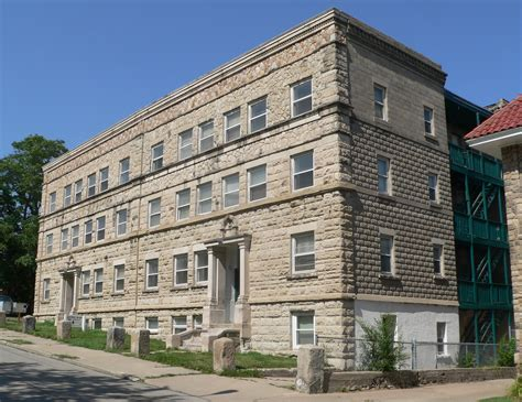 appartments in omaha residential buildings on the national register of historic