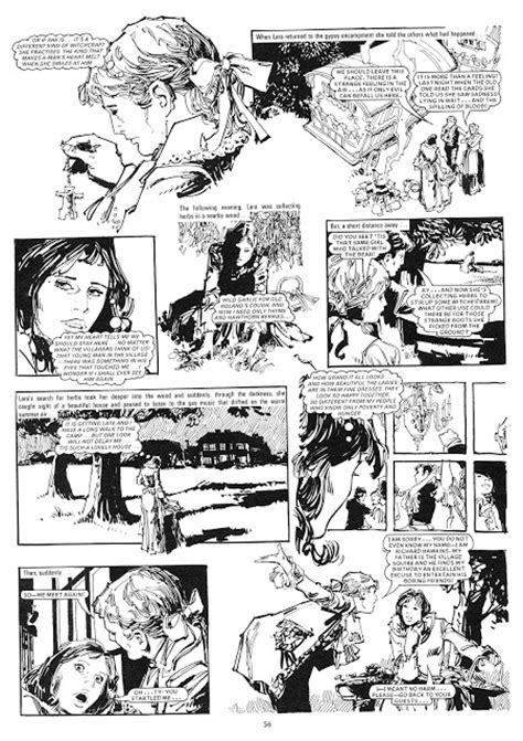 Out Of This World: British Girls' Romance Comics: Jackie