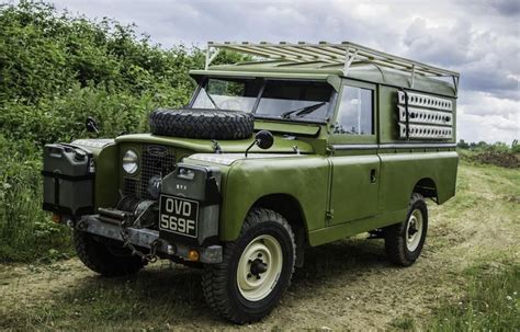 ebay land rover for sale amazing series 2 land rover for sale http www ebay co
