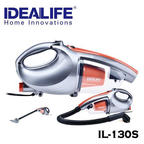Vacuum Cleaner Untuk Rumah idealife bombastic vacuum cleaner alat penyedot debu rumah mobil il 130 s