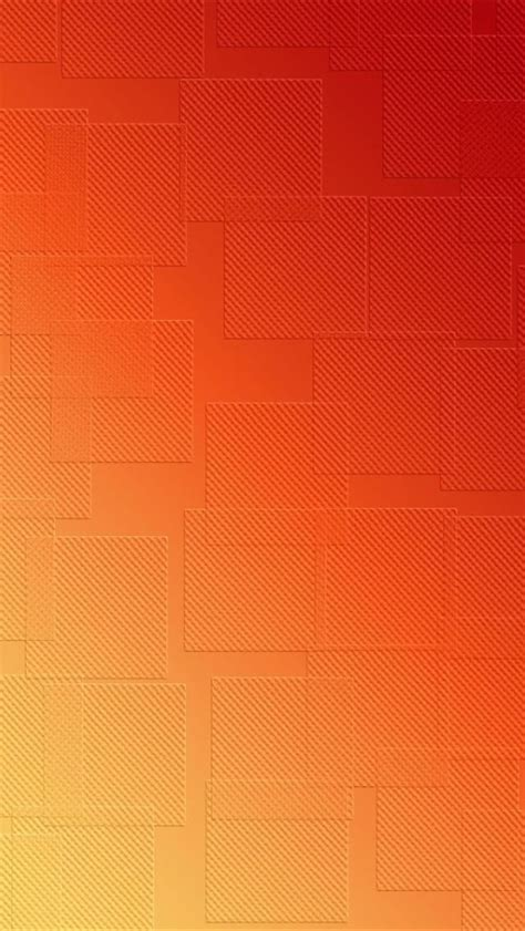 wallpaper iphone orange simple orange iphone 5 hd wallpaper