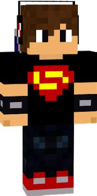 #superman   nova skin