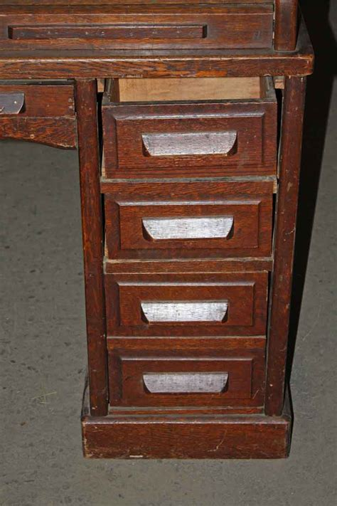 small roll top desks antique small roll top desk olde things