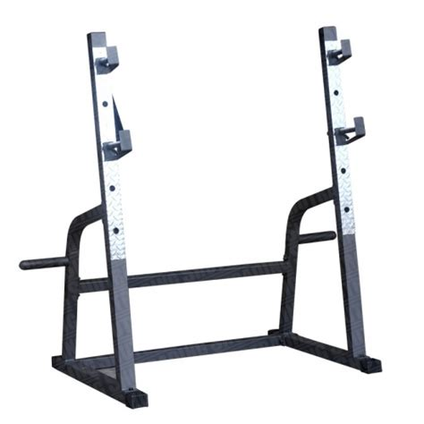 hce pcr101 squat rack