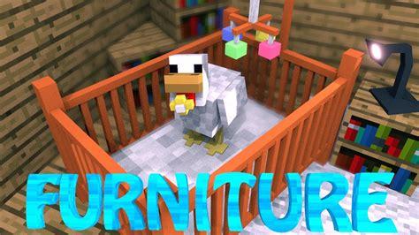 furniture mod minecraft decocraft mod showcase furniture  minecraft youtube