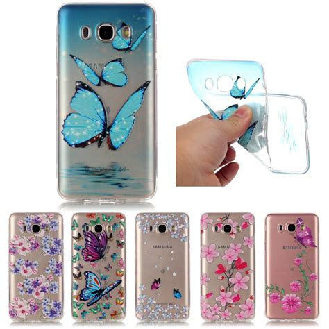Samsung Galaxy J5 2016 J510 Kartun Soft Cover 3d Berkualitas aliexpress buy transparents 3d relief back cover for samsung galaxy j5 2016