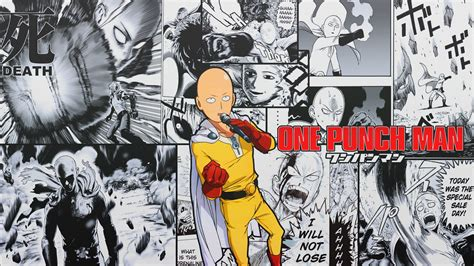 wallpaper engine one punch man one punch man ps4wallpapers com