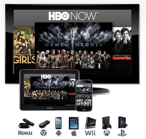 Hbo Now Gift Card Online - hbo now comes to roku
