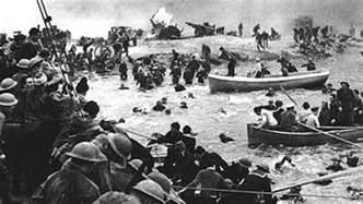 Dunkirk dunkirk teaser trailer