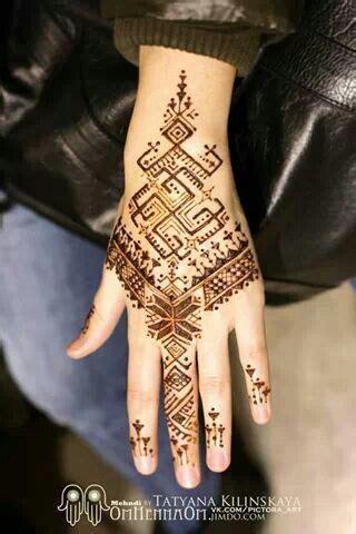 slavic tattoo designs omhennaom slavic design henna