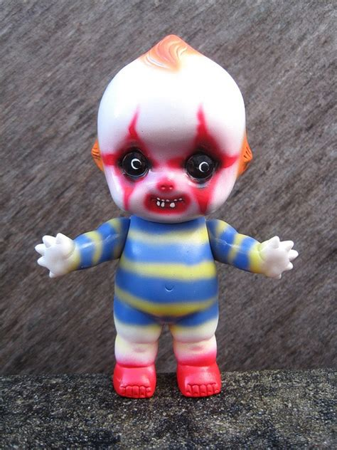 haunted kewpie doll 226 best circus images on