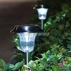 outdoor solar led lighting led outdoor lights solar led insert lights landscape