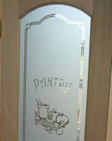 Home Depot Kitchen Cabinet Doors Only pantry door glass etched amp carved by sans soucie sans
