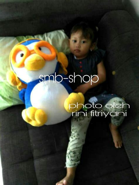 Boneka Sinchan Xl By Smb Shop jual boneka pororo xl smb shop