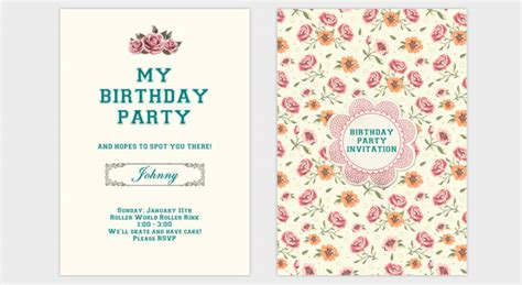 how to make birthday invitation cards how to make birthday invitation card
