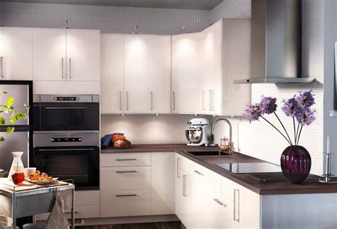 ikea kitchen cabinet ideas ikea kitchen design ideas 2012 digsdigs