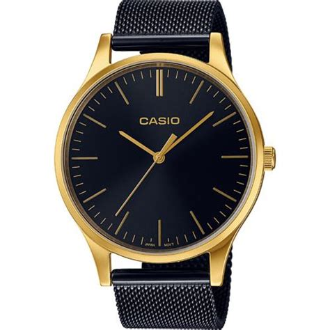 casio orologi orologio digitale da uomo casio ltp e140gb 1aef vintage 2017