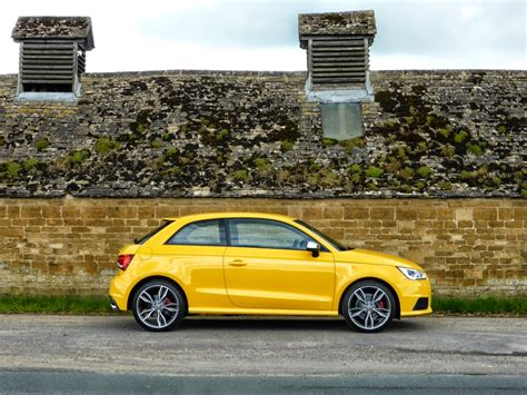 Audi Coupe S1 by The Top Ten Cars Of 2014 The Crittenden Automotive Library
