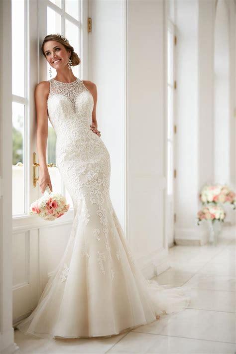 Wedding Dresses York by Stunning Wedding Dresses From Stella York 2017 Modern