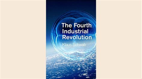 your financial revolution the power of rest books the fourth industrial revolution by klaus schwab