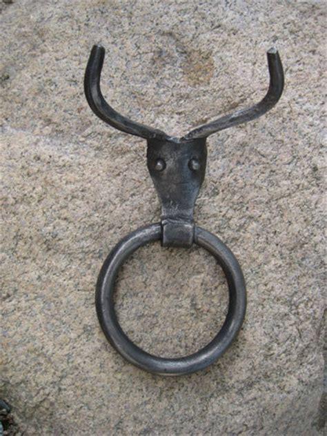 Handmade Blacksmith Products - wood iron works custom blacksmithing and metal