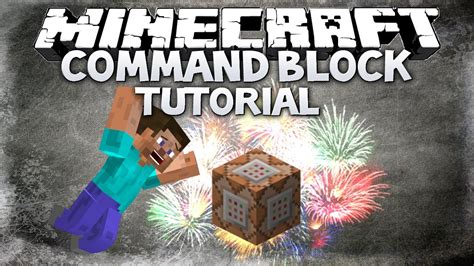 command pattern youtube minecraft 1 11 command block basics tutorial youtube