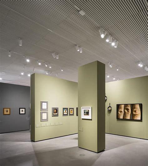 illuminazione musei i nostri progetti il museo nazionale delle arti di