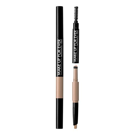 Makeup Forever Eyebrow Gel eyebrows make up for