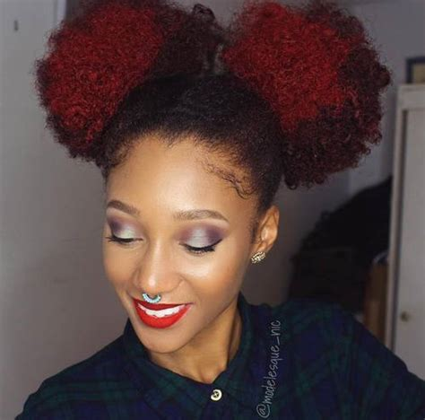 casual natural hairstyles 45 pretty ideas for casual and formal bun hairstyles