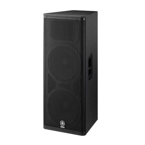 Speaker Aktif Yamaha Dsr 215 55334 yamaha speakers dsr 215